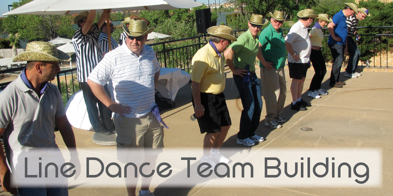 Corporate Team Building Games